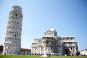 Studium Italienisch